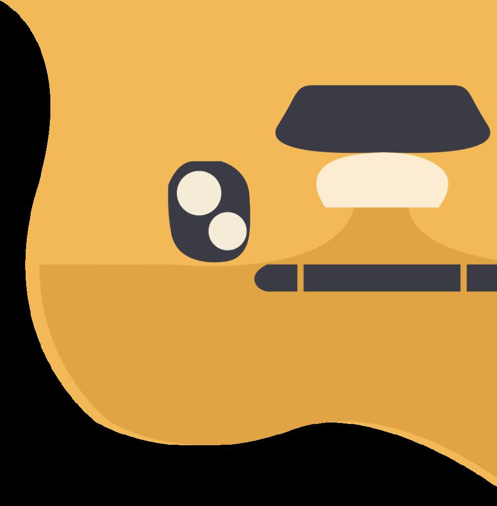 création de site internet au mans voiture jaune