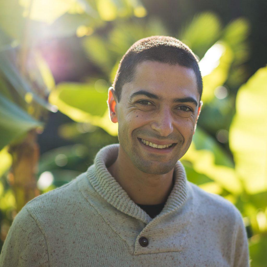 Eddy Ghaddar